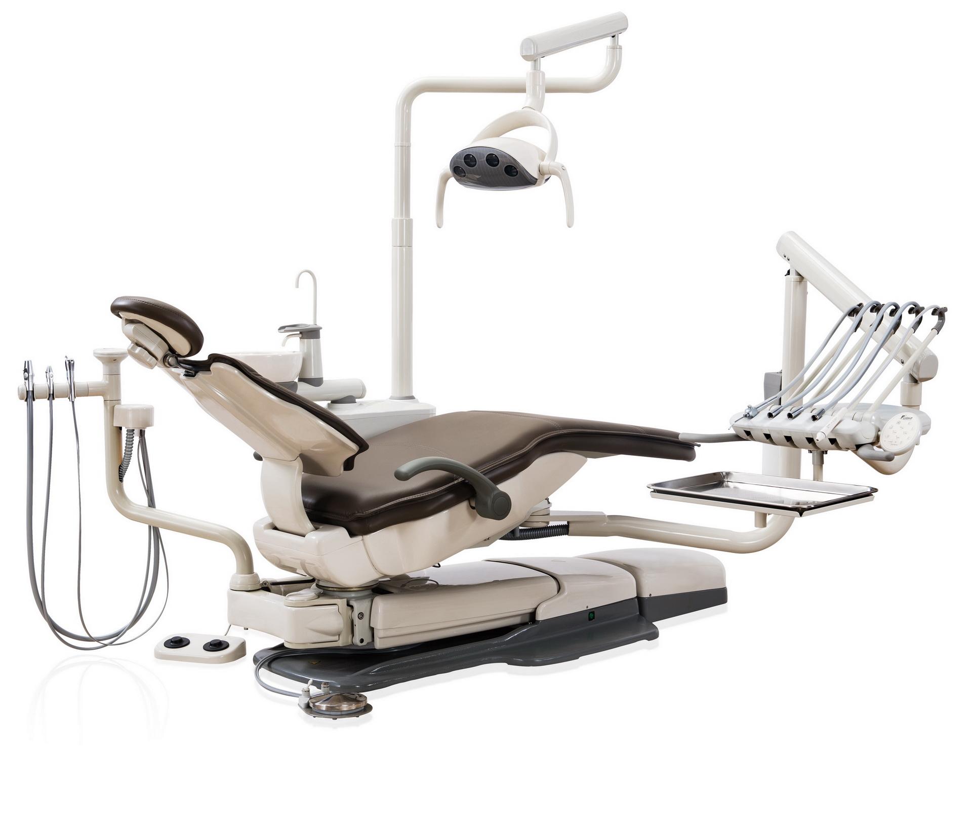 A12牙科綜合治療臺
