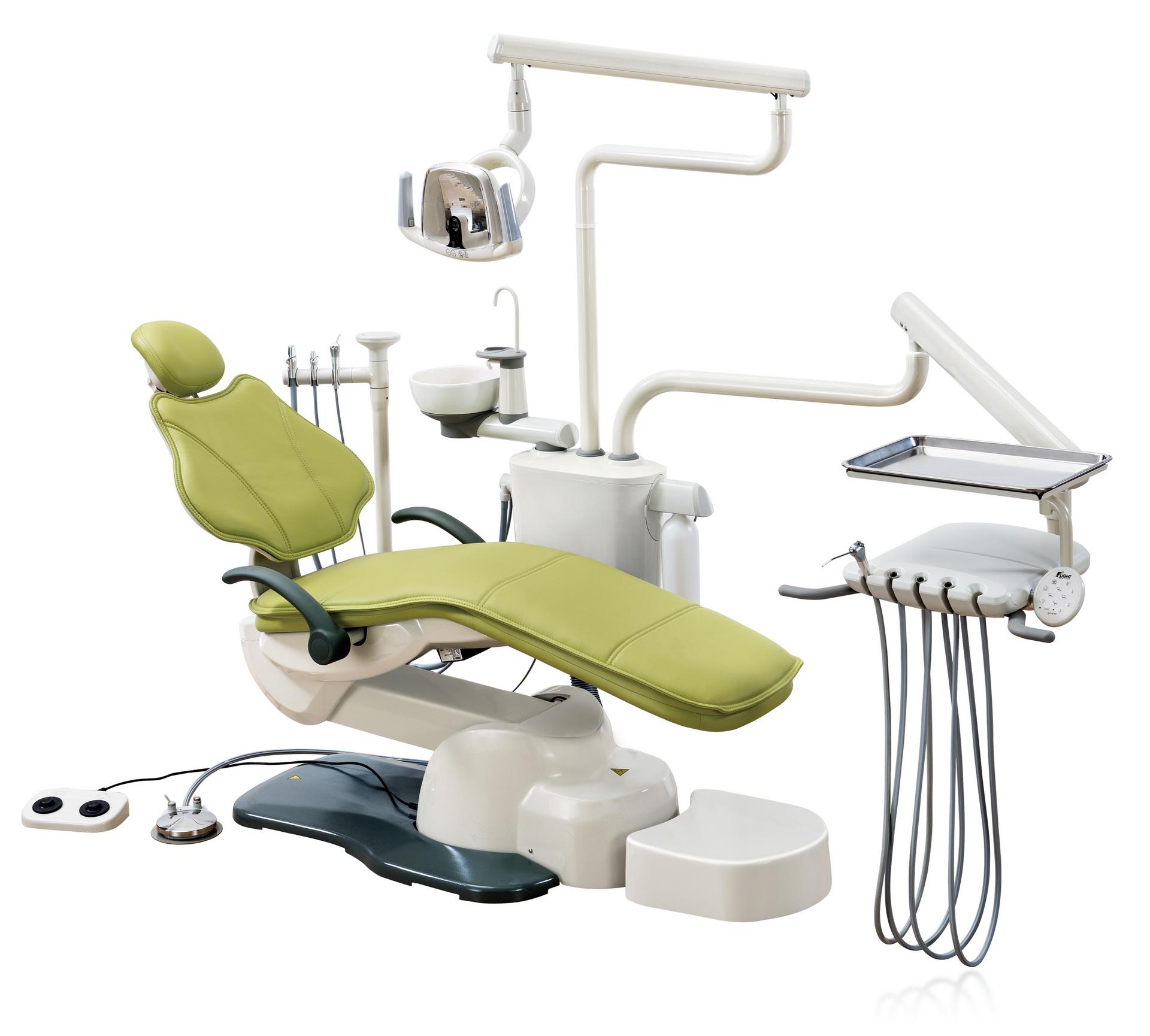 A9牙科綜合治療臺